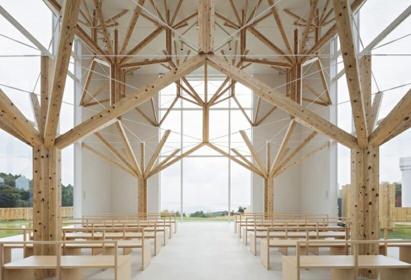 丘の礼拝堂 (5)