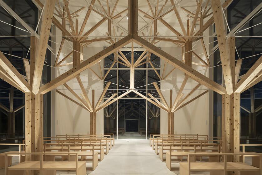丘の礼拝堂 (6)