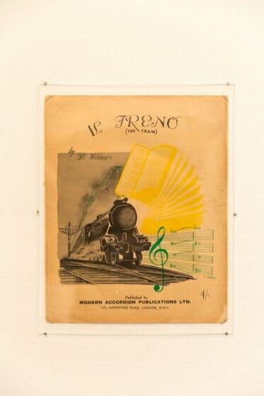 鉄道芸術祭vol.7 クロージングイベント「IL TRENO(THE TRAIN)」