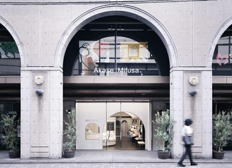 MARLMARL京都三条通店