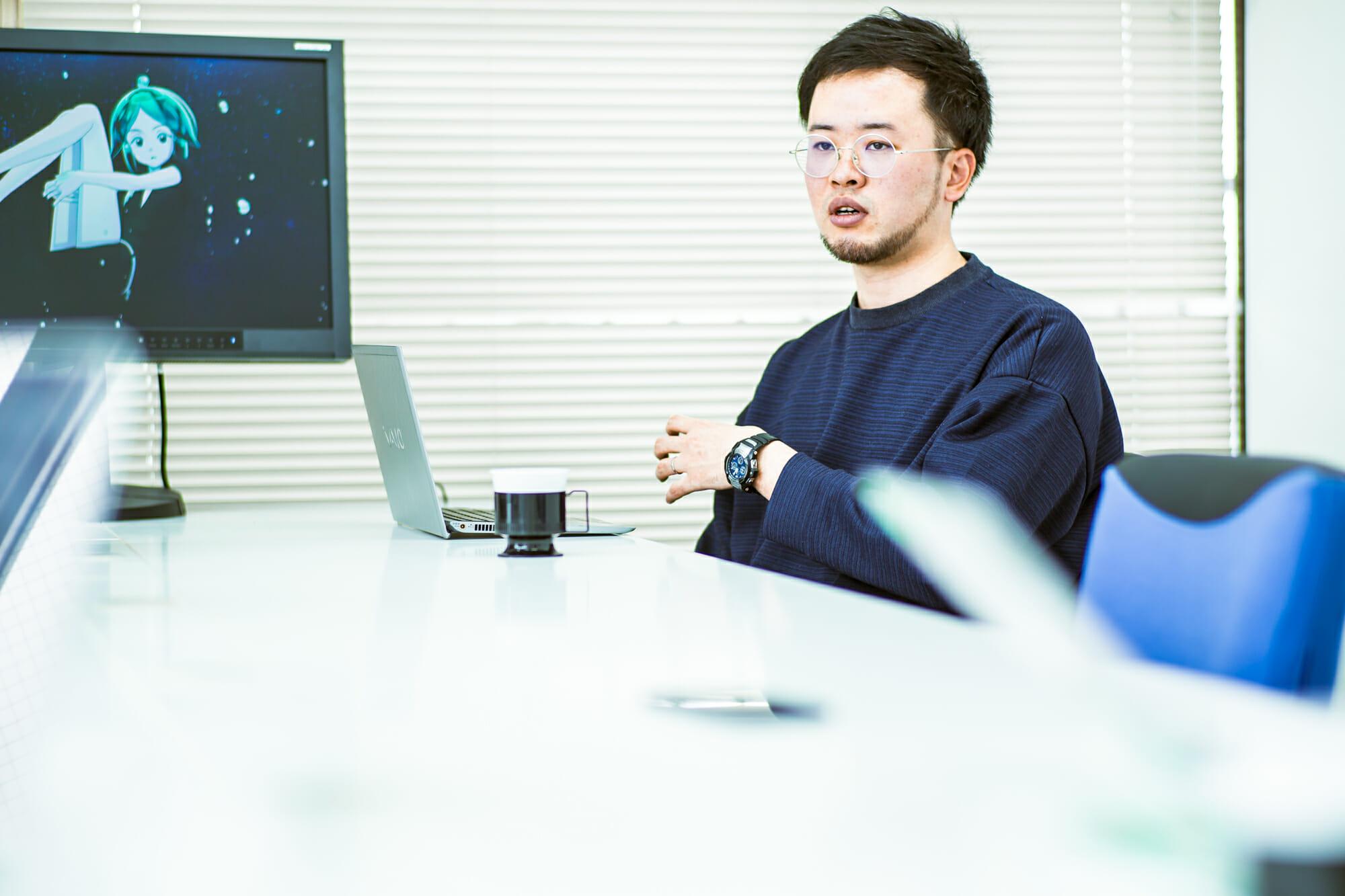 有限会社オレンジ 和氣澄賢さん