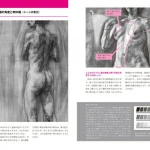 そこが知りたい!人体デッサン (4)