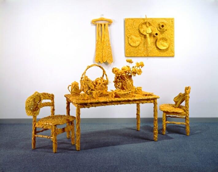 現代美術に魅せられて-原俊夫による原美術館コレクション展