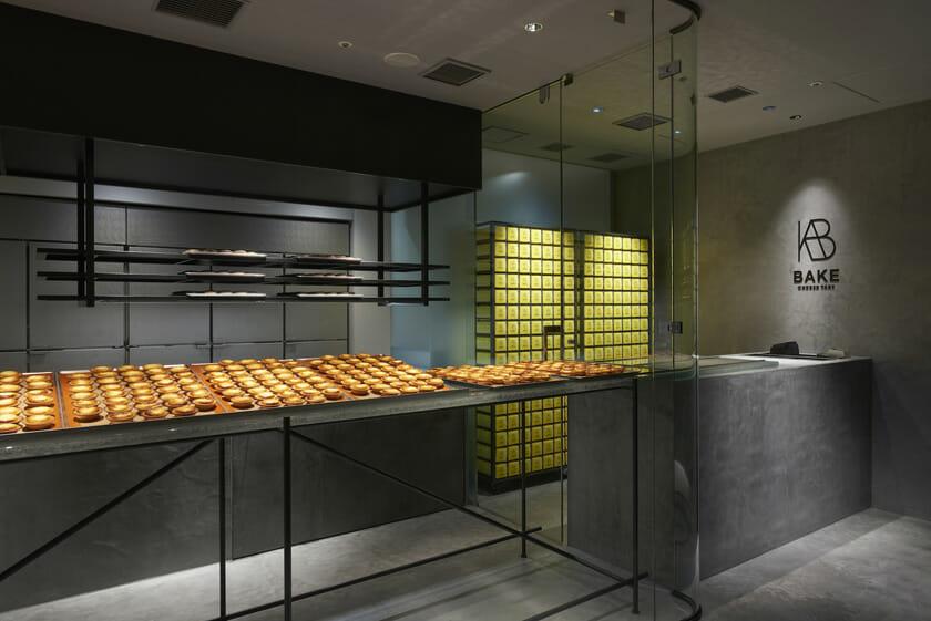 BAKE CHEESE TART グランスタ丸の内店 (4)