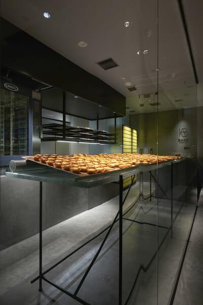 BAKE CHEESE TART グランスタ丸の内店 (5)