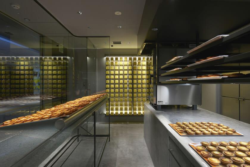BAKE CHEESE TART グランスタ丸の内店 (6)