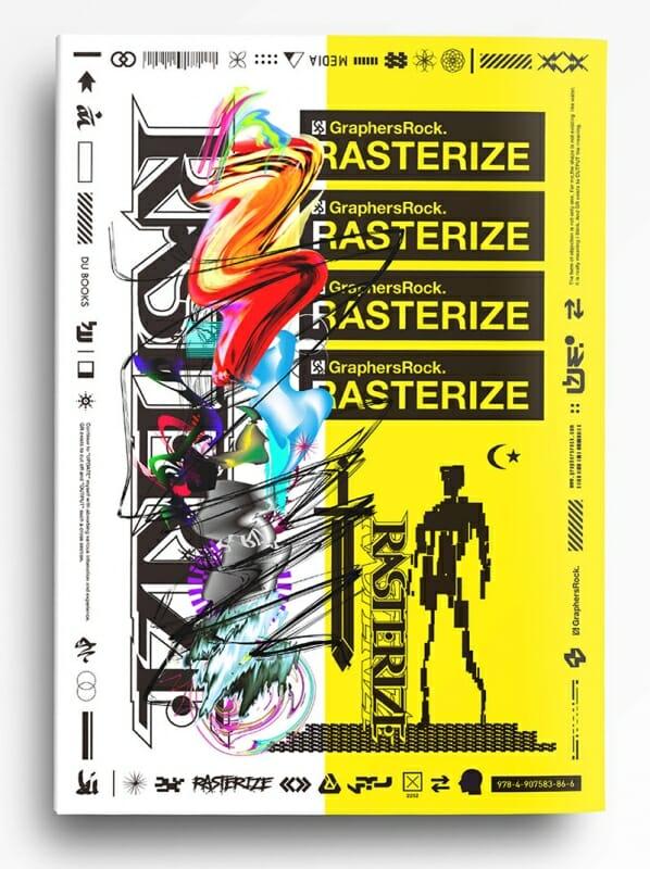 GraphersRock / RASTERIZE