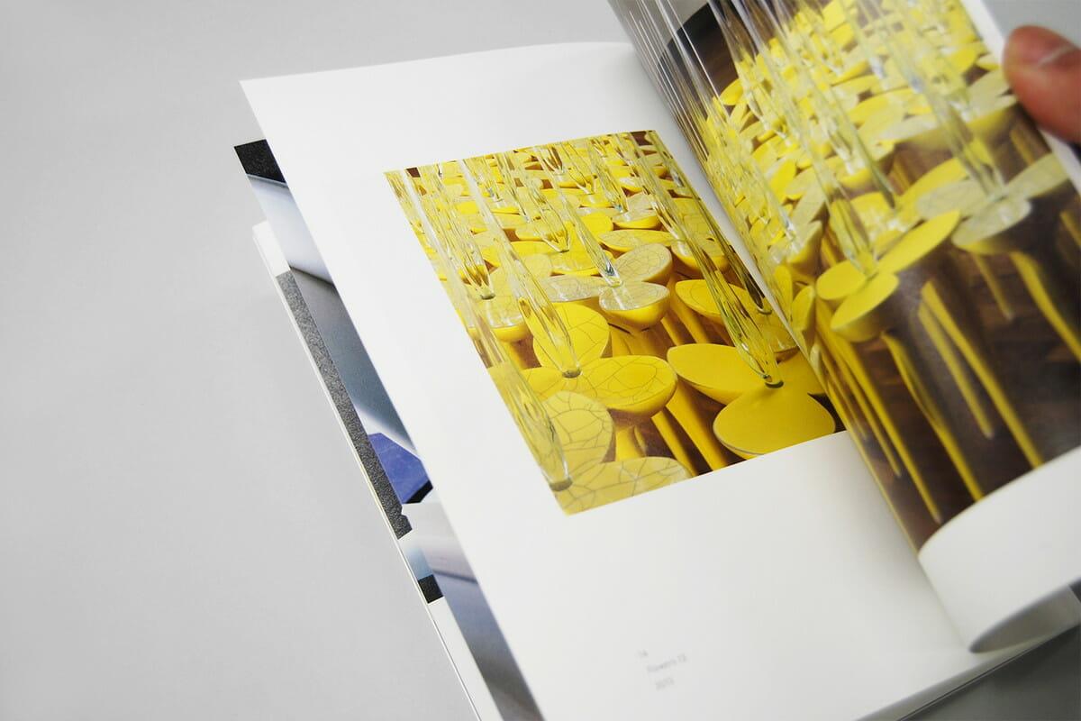 田嶋悦子展:Records of Clay and Glass (3)