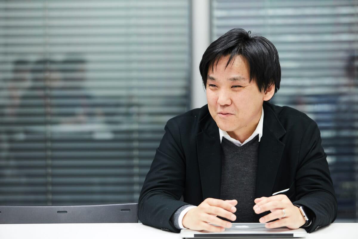 日本デザインセンター プロデュース本部 第1室 名古屋 チーフプロデューサー 宮田洋平