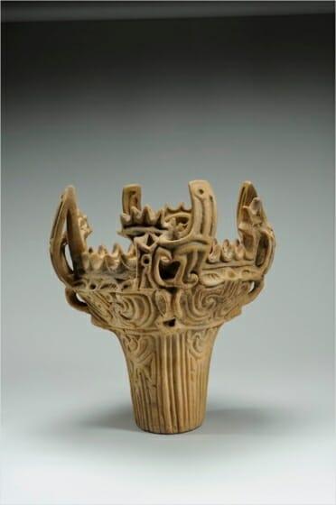 特別展「縄文-1万年の美の鼓動」