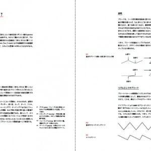 〈折り〉の設計 (1)