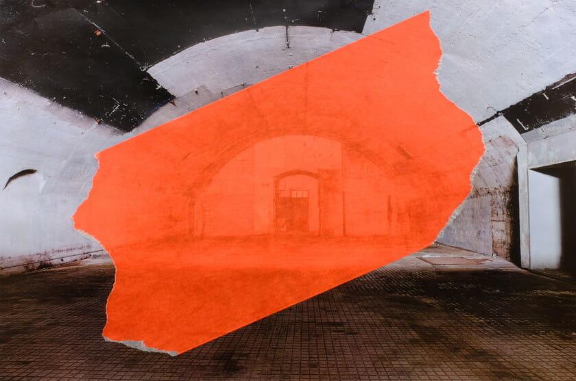 「HARU stuck-on design;」がミラノフォーリサローネに3回目の出展、クリエイティブユニット・SPREADと共にインスタレーションを実施