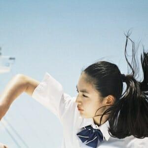 奥山由之写真集「POCARI SWEAT」 (3)