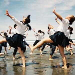 奥山由之写真集「POCARI SWEAT」 (2)
