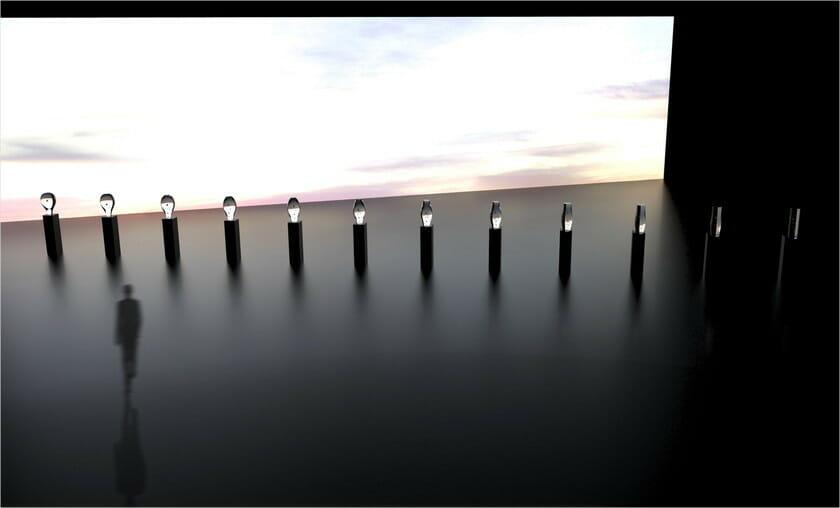 TAKT PROJECTと阿部伸吾をパートナーに迎え、高級ウオッチブランド「グランドセイコー」がミラノデザインウィークに初出展