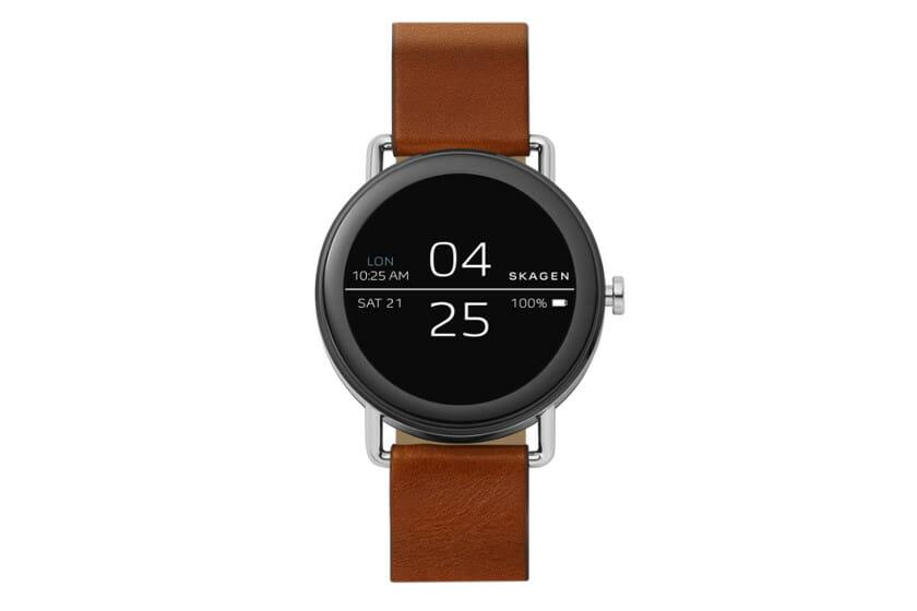 Falster Smartwatch/SKAGEN