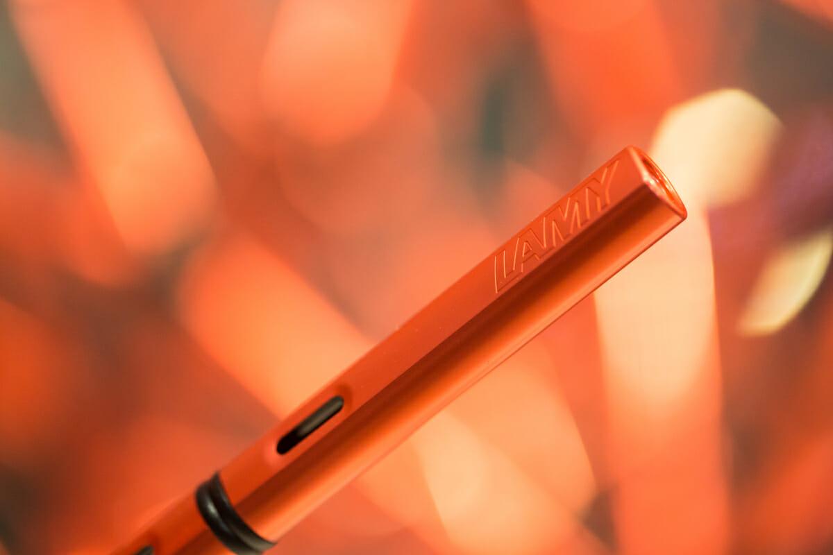 「LAMY thinking tools展」トークイベントレポート、山中俊治の視点で読み解くLAMYデザインの精緻