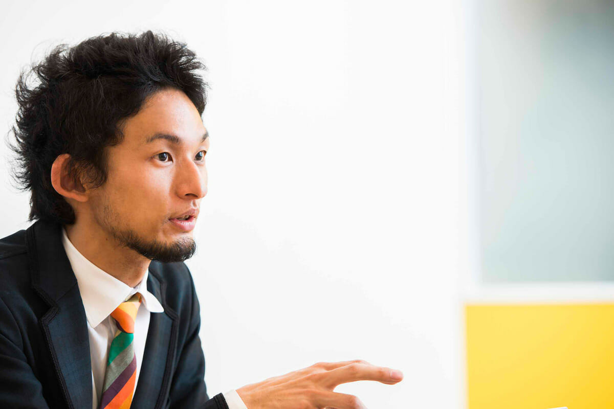 株式会社アカツキ CDO 村上一帆さん