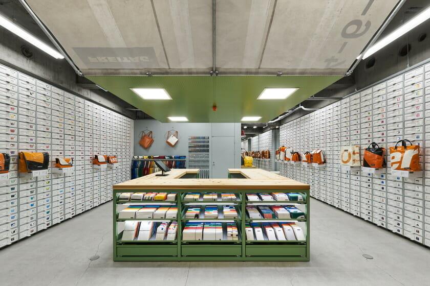 FREITAG Store Osaka (1)