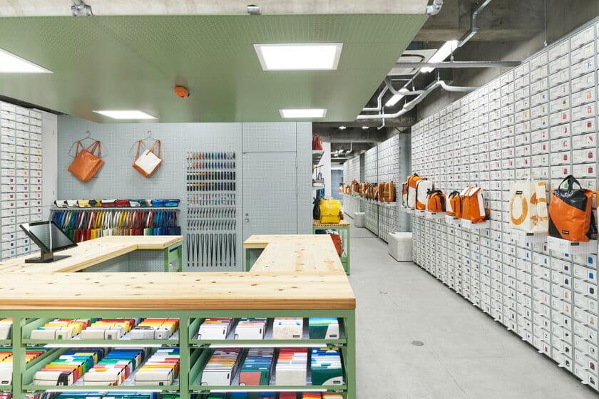 FREITAG Store Osaka (3)