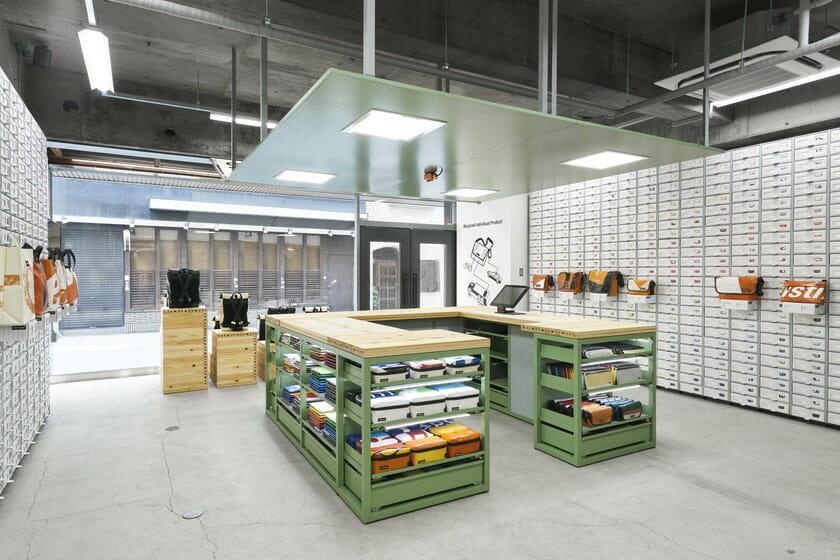 FREITAG Store Osaka (7)