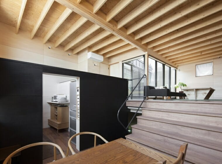 新吉田の家 (5)