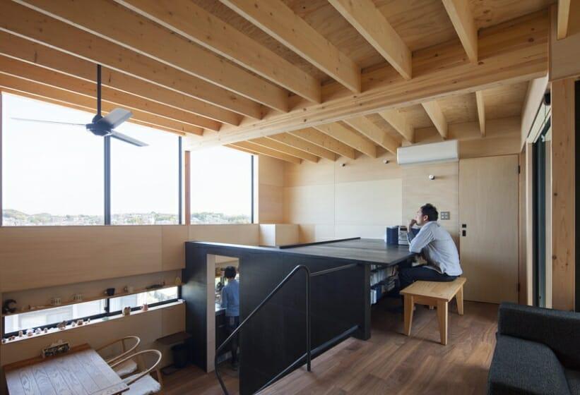 新吉田の家 (6)