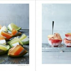 果物と野菜のゼリー (2)