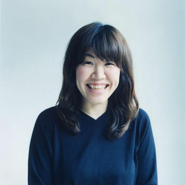 宮田裕美詠(グラフィックデザイナー)