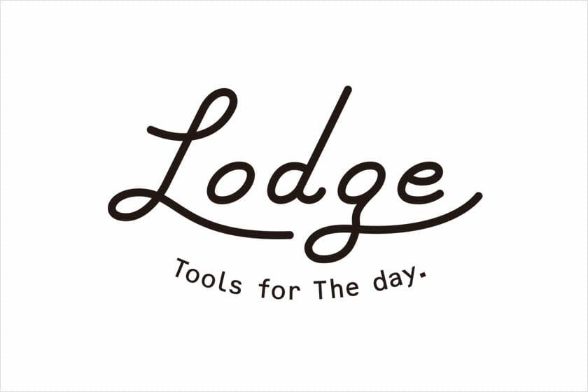 Lodge Store ロゴマーク