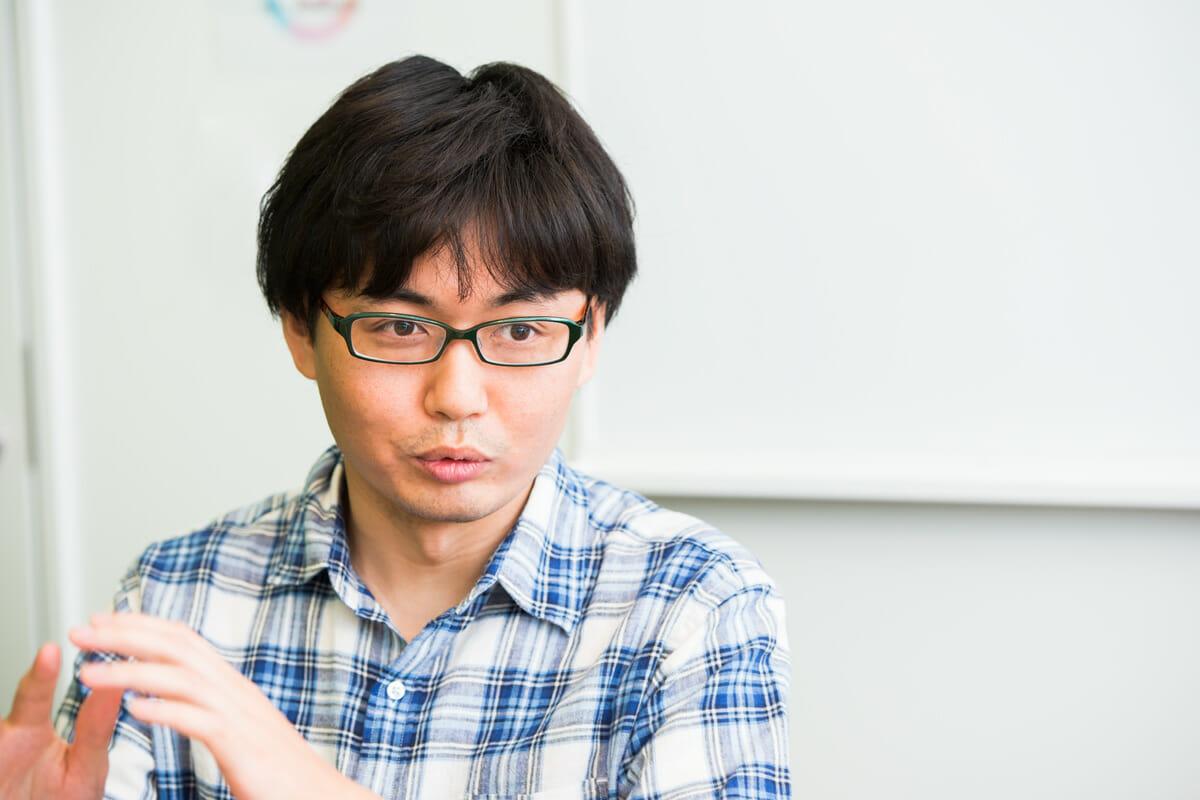 株式会社アカツキ UX/UI クリエイティブディレクター カサハラ トモアツさん