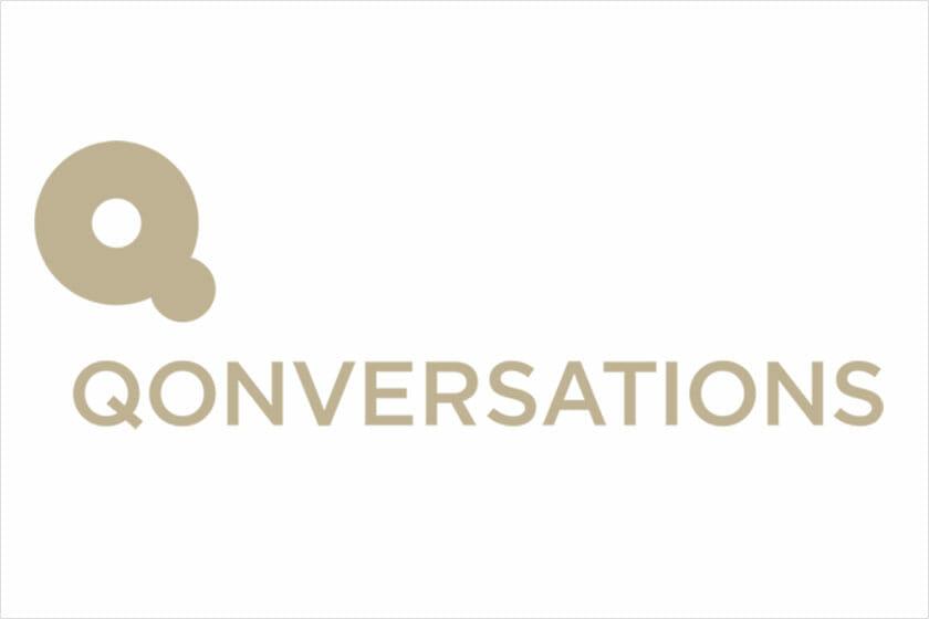 """インタビューサイト「Qonversations」がリニューアルオープン、コンテンツ配信メディアから""""問いをカタチにするインタビューメディア""""へ"""