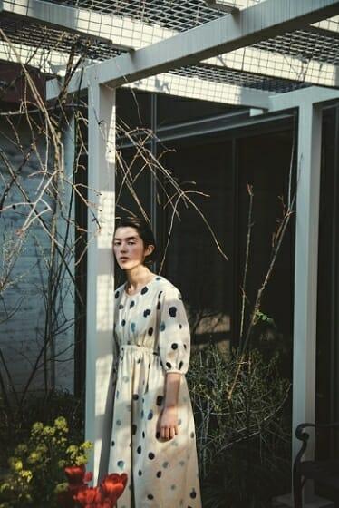 【プレゼント】『着るをたのしむ spoken words project』ご招待券(東京都)