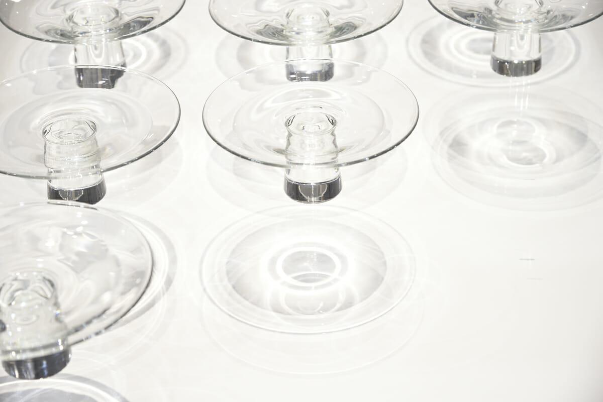 センスウェア『水の器』