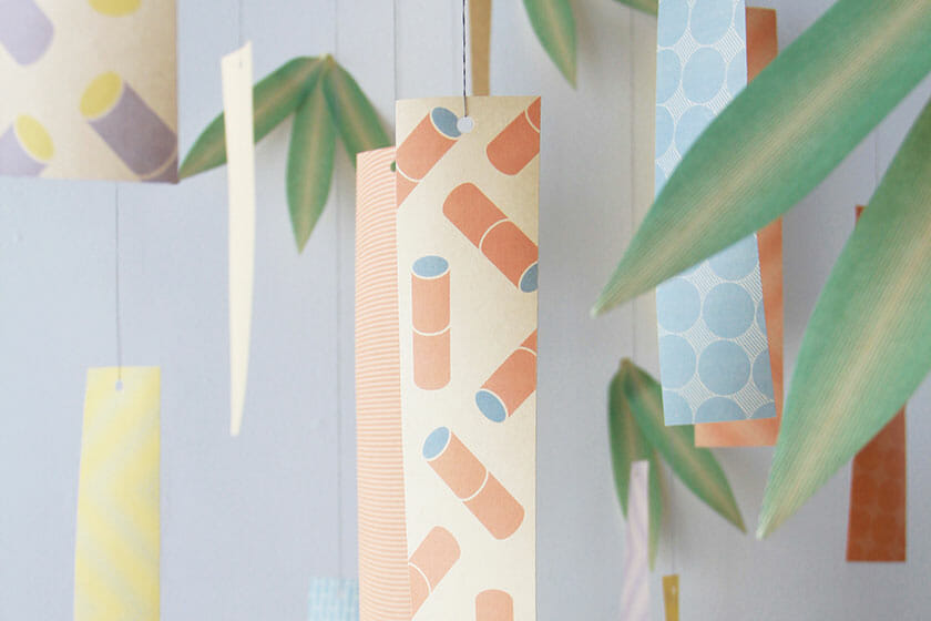 第17回:竹でできた紙のプロジェクト「MEETS TAKEGAMI」