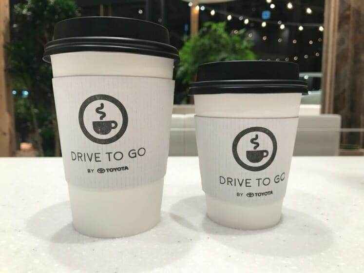 DRIVE TO GO by TOYOTA (10)