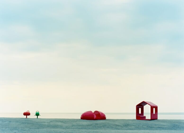 【プレゼント】ジャクエツ初の遊具作品集 「YUUGU」が7月に出版、深澤直人・藤井保・佐藤卓の3者によるサイン本を3名に