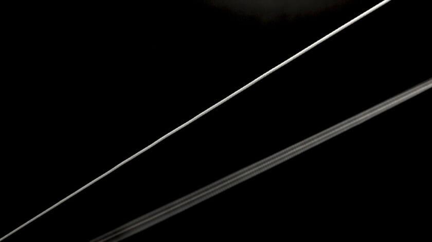 日山 豪 個展「音を鳴らすということ」