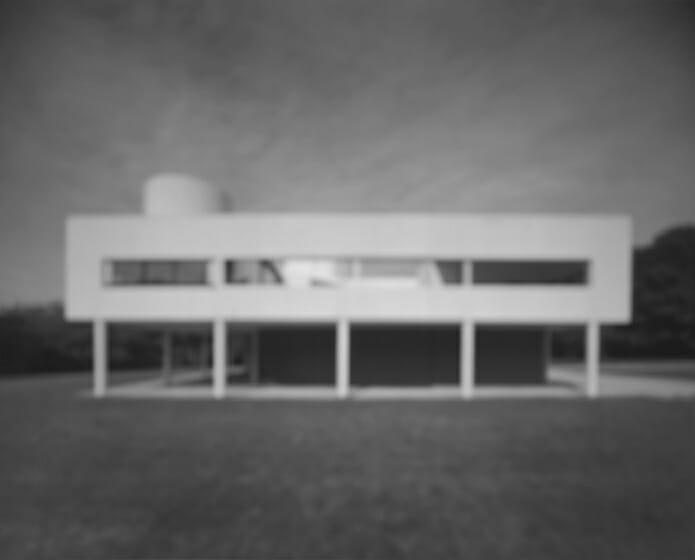 国内外の13の有名建築が被写体、企画展「『建築』への眼差し -現代写真と建築の位相-」が建築倉庫ミュージアムで8月4日から開催