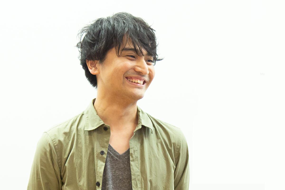 株式会社コパイロツト ディレクター 奥山真広さん