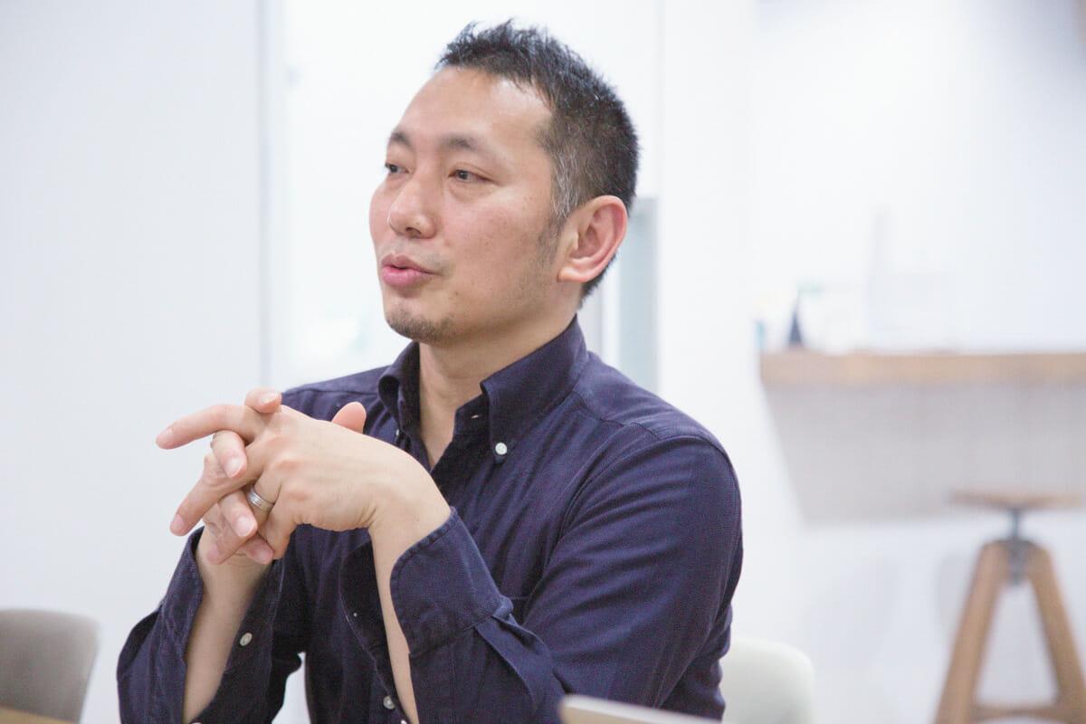 株式会社ソニックジャム 代表取締役 村田健さん