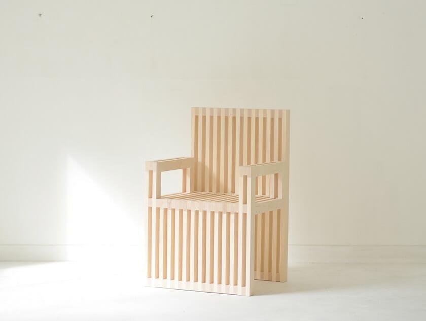 ランドスケーププロダクツのオリジナル家具の画像