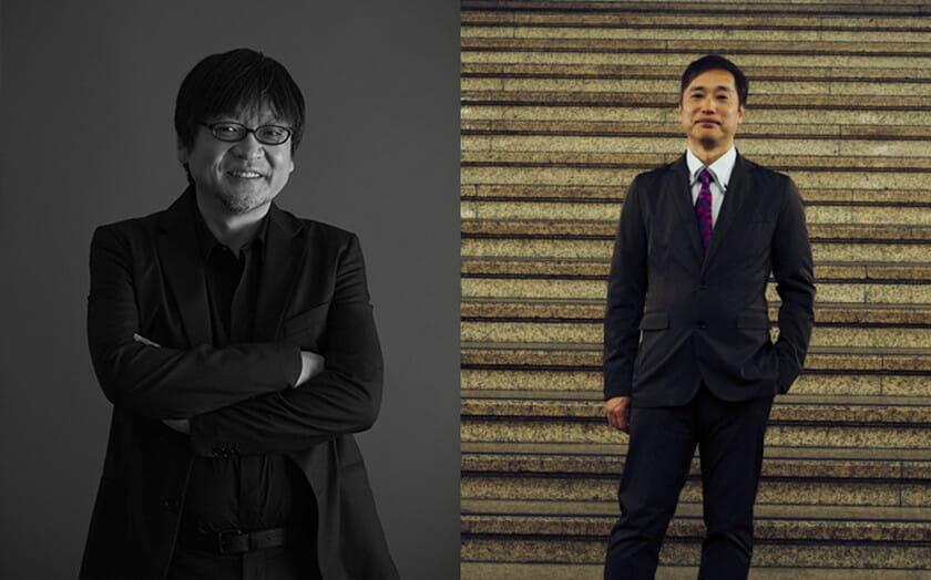 映画監督・細田守×東京国立博物館研究員・松嶋雅人 対談イベント