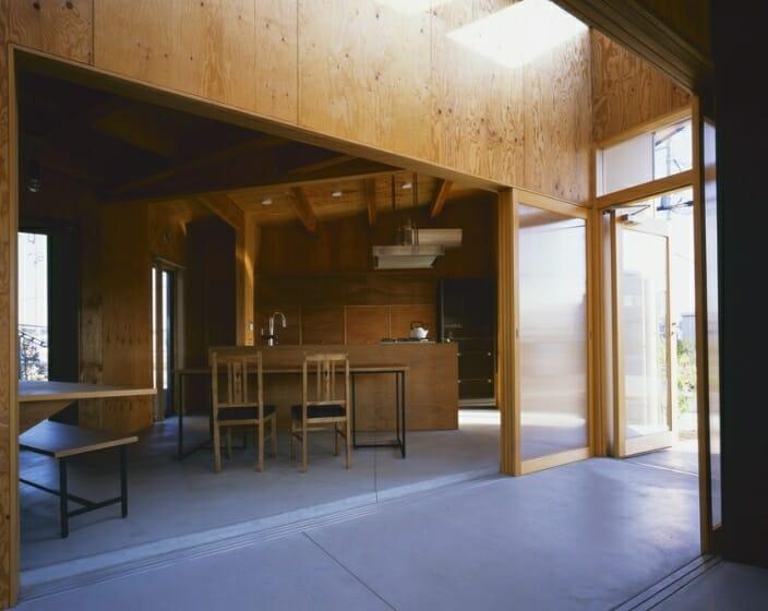 FLUID X 宇都宮の住宅 (3)