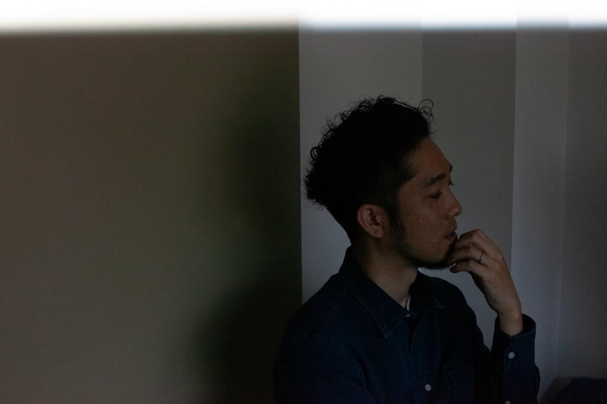ライゾマティクス・木村浩康 インタビュー画像