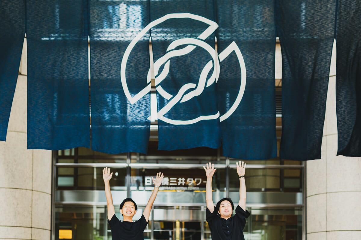 人、モノ、コトが交差する日本橋に、新たな風を吹き込む共創プロジェクト「nihonbashi β」-(2)