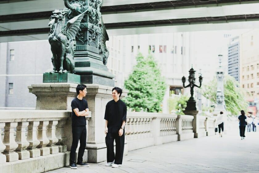 人、モノ、コトが交差する日本橋に、新たな風を吹き込む共創プロジェクト「nihonbashi β」-(1)