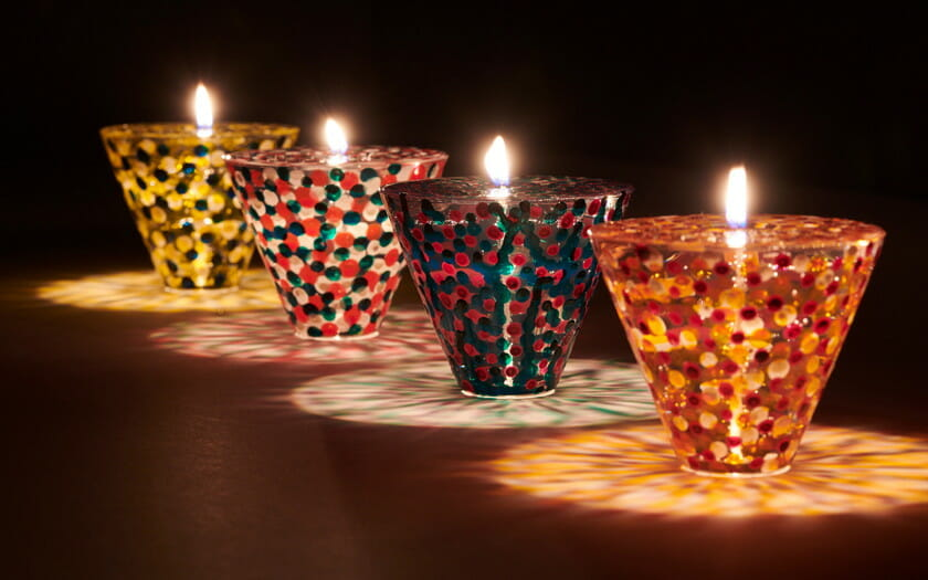 TENDER CANDLE (2)