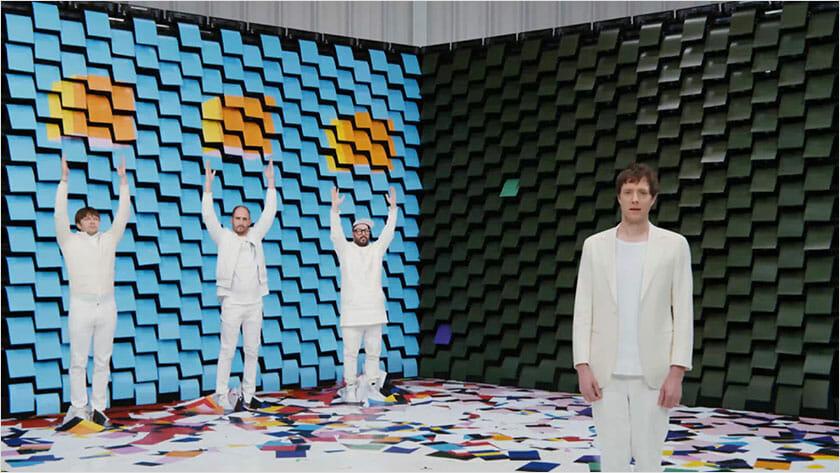 日本のアートディレクション展2018