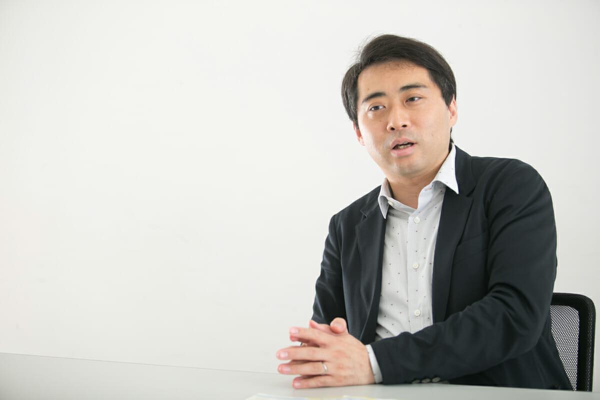 スタジオ地図 プロデューサー 齋藤優一郎さん